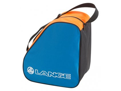 Lange Basic Orange Boot Bag