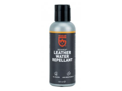REVIVEX Leather Water Repellant