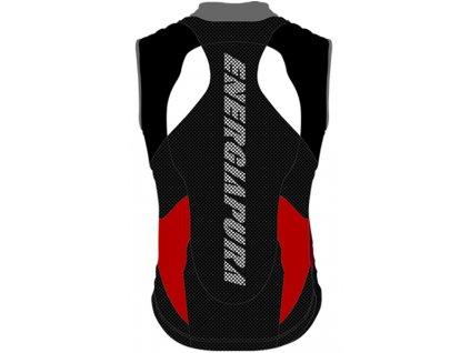 ENERGIAPURA Gilet Vest Protector SR black