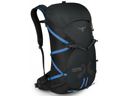 OSPREY Mutant 28 - Gritstone Black