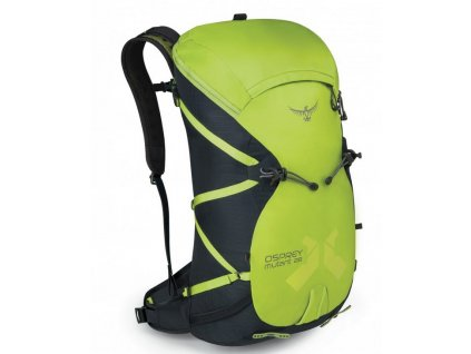 Osprey Mutant 28 - dyno green