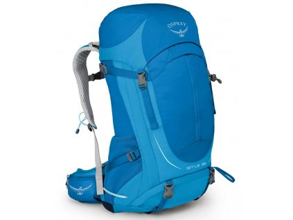 Osprey Sirrus 36 - summit blue
