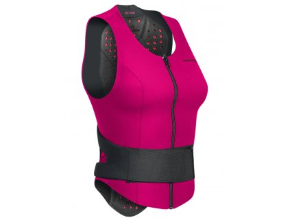 Komperdell Air Vest Women Pink 2018/19
