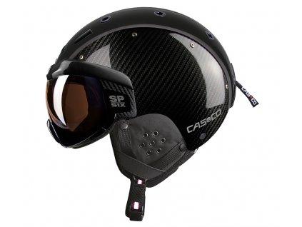 Casco SP6 Limited Carbon 2576