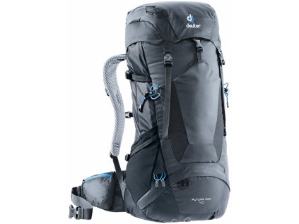 Deuter FuturaPro40 graphite-black