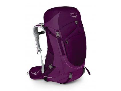 Sirrus 50 S17 Side Ruska Purple