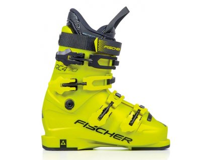 Fischer RC4 70 JUNIOR Thermoshape 2020/21