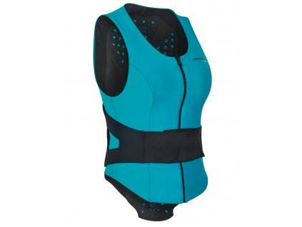 Komperdell Air Vest Women Blue 2018/19