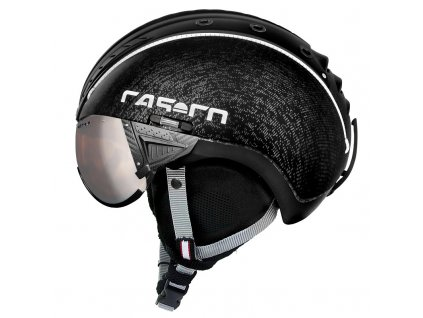 Casco SP2 Visor Black Side 3702