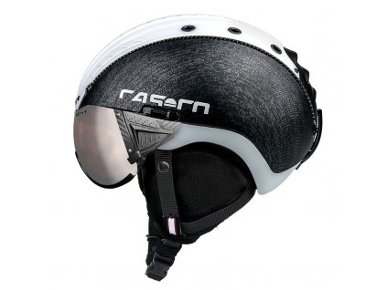 Casco SP 2 Black White