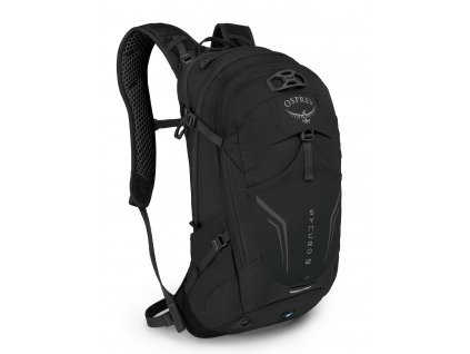Syncro 12 S19 Side Black