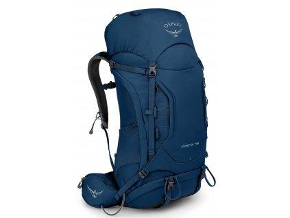 Kestrel 48 S19 Side Loch Blue