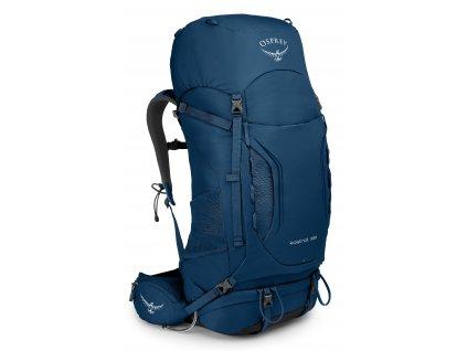 Kestrel 58 S19 Side Loch Blue