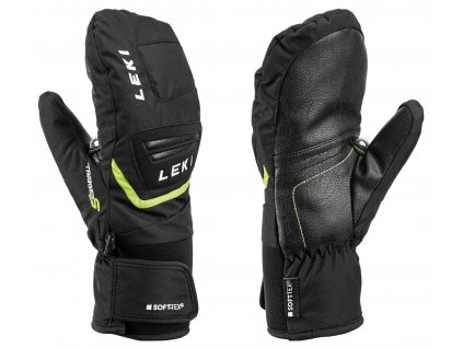 Leki Griffin S junior mitten