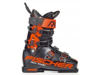 Fischer rc4 curv 130 PBV