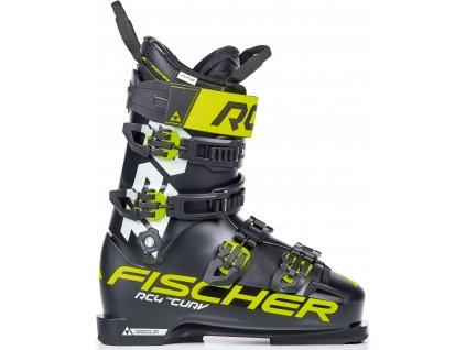Fischer rc4 curv 120 PBV