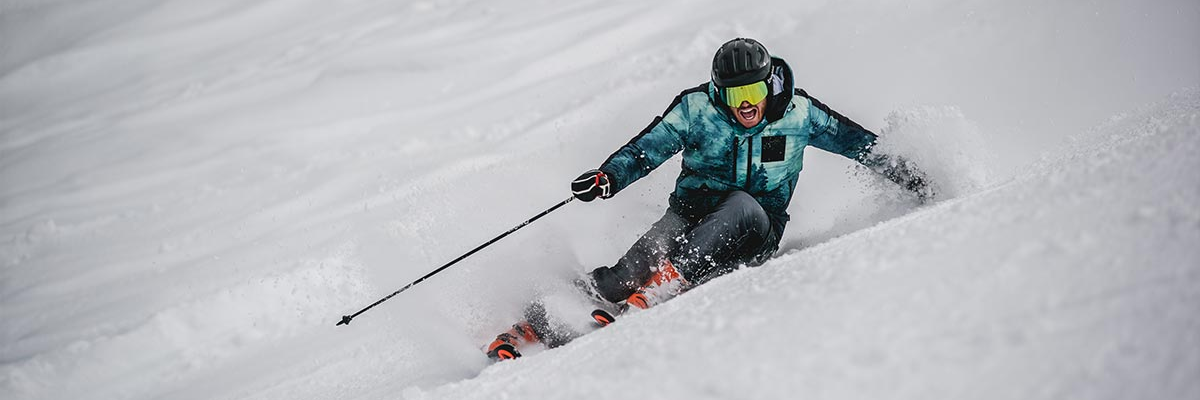Skiexpert Energiapura sjezdové lyže