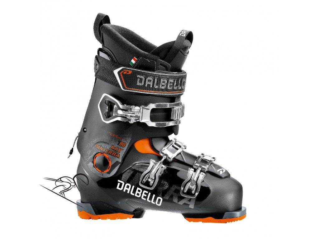 Dalbello PANTERRA MX 80 DPM80M7 BB skiexpert