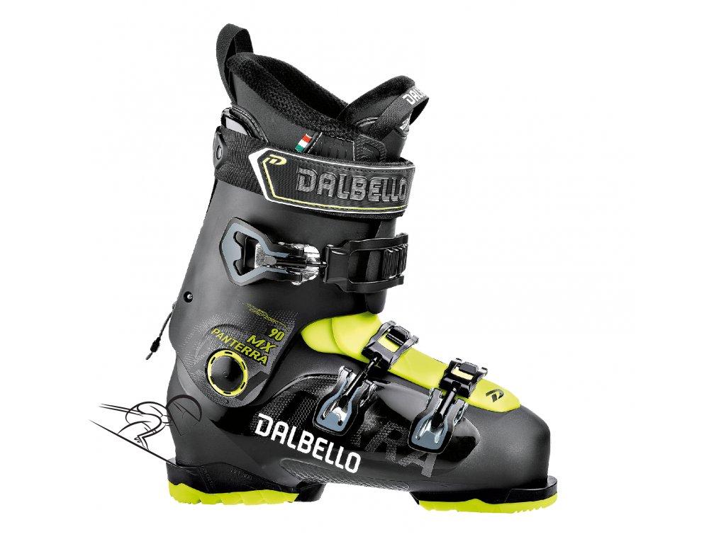 Dalbello PANTERRA MX 90 DPM90M7 BB skiexpert