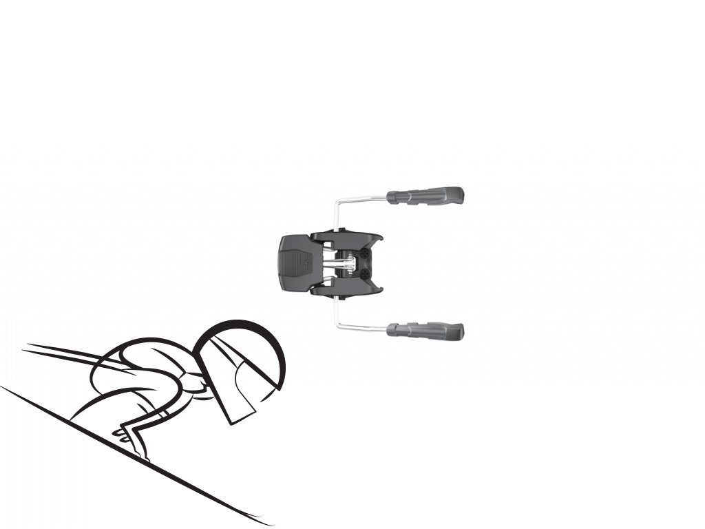 Elan power brake race A 1200