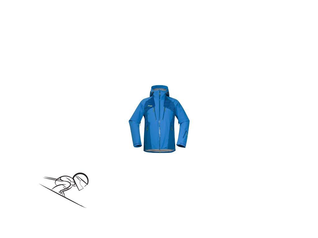 Bergans 6142 skiexpert.cz