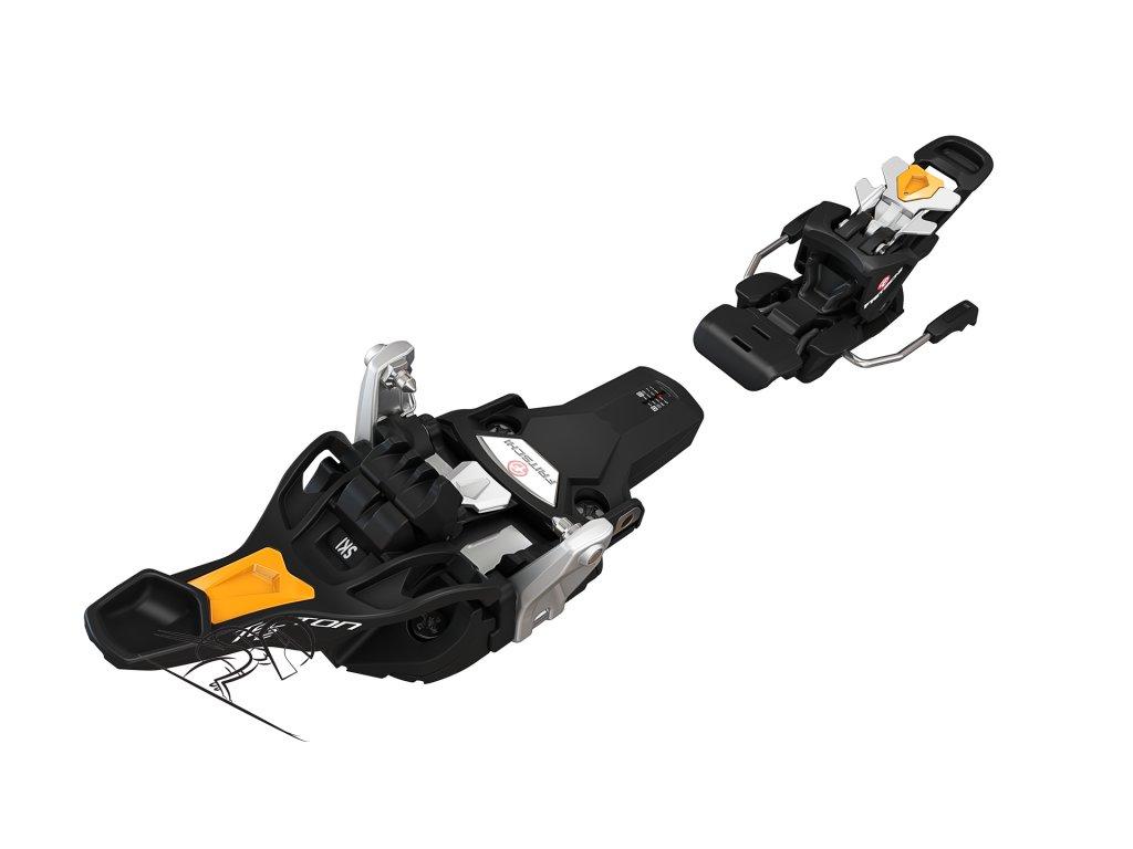 FRITSCHI Tecton 12 Brake 110mm