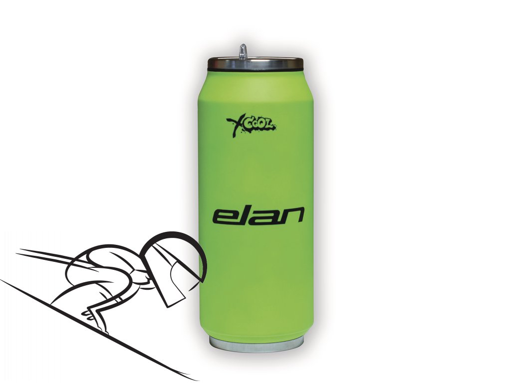 ELAN Thermo bottle XCOOL skiexpert