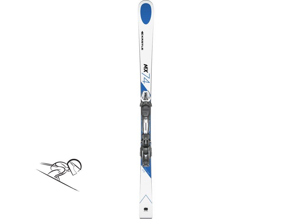 Lyze Kastle MX74 vazani K12CTIPro skiexpert cz (1)