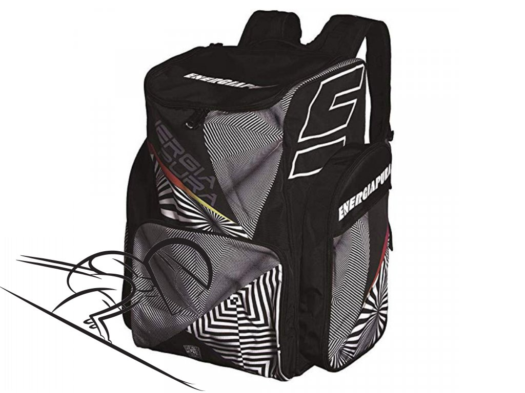 ENERGIAPURA racer bag fashion optical SKIEXPERT CZ BRNO