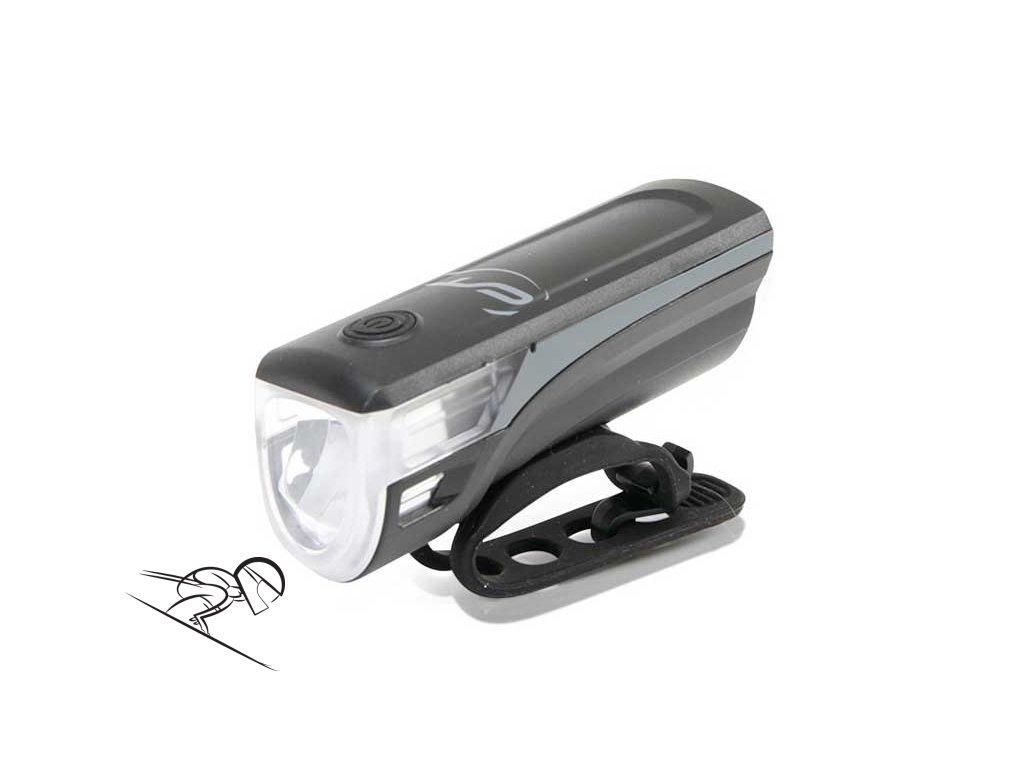 CONTEC Speed-LED USB - Přední světlo