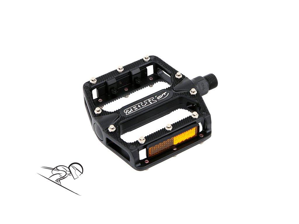 2black pedal