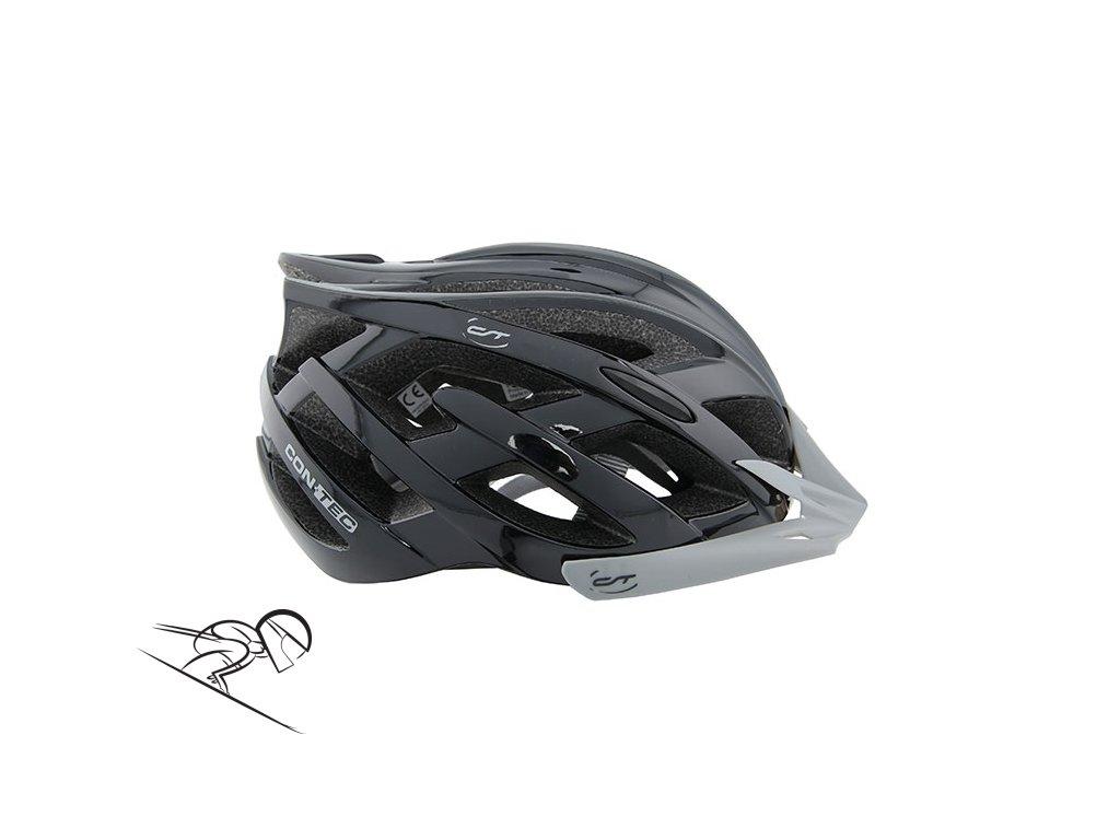chili.25 black helma