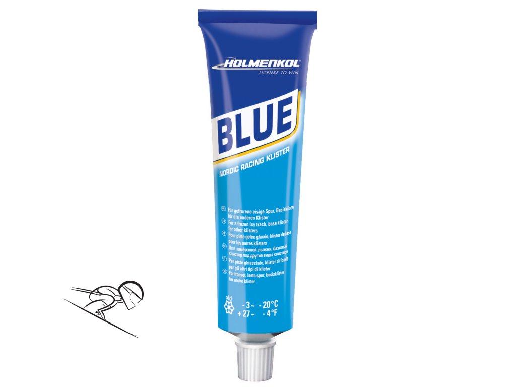 24237 klister tube BLUE E140713