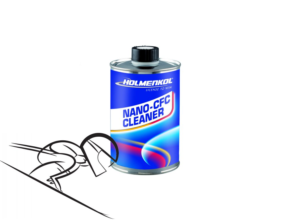 6224 holmenkol nano cfc cleaner vel 500ml