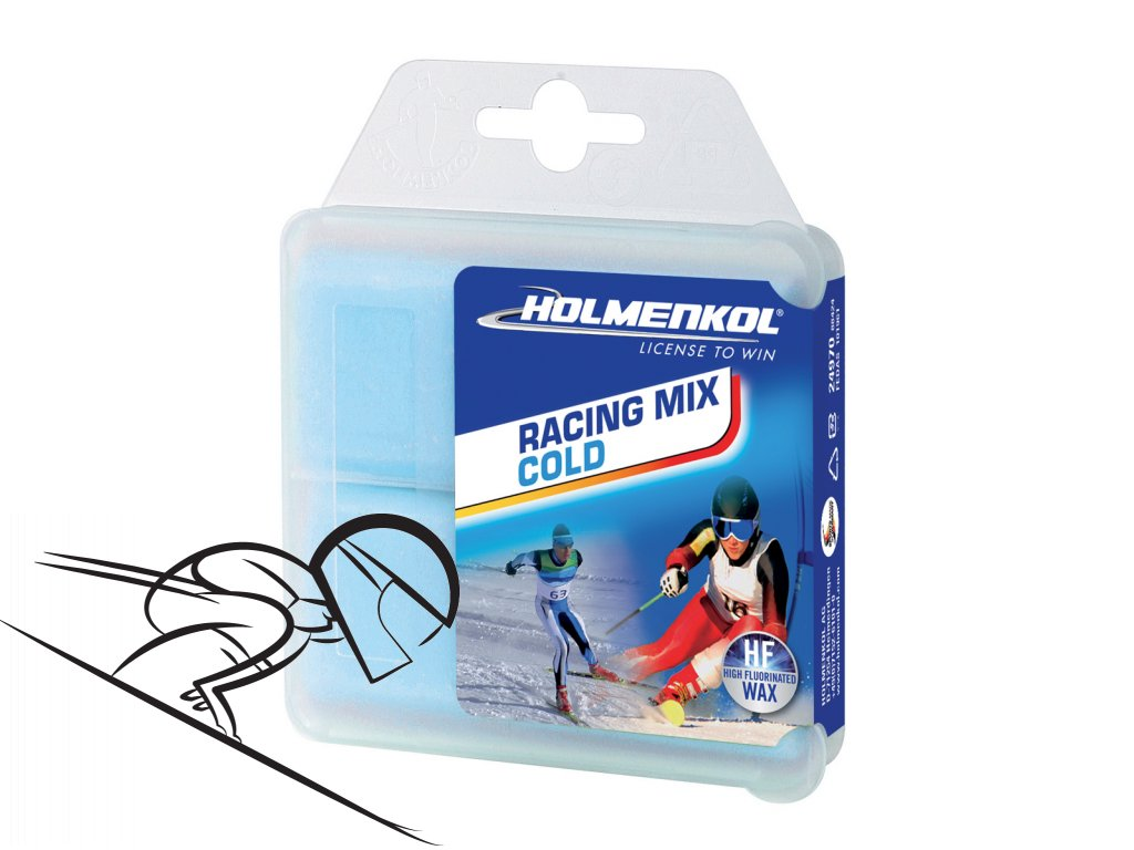 24970 RacingMix COLD Dummie