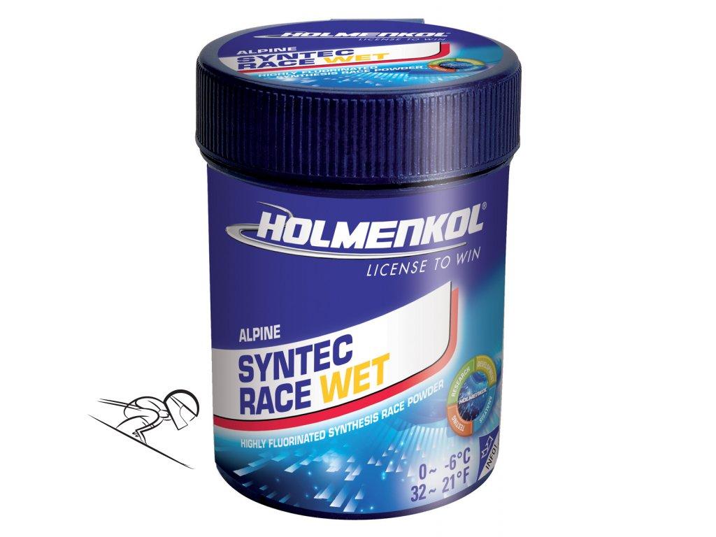 HOLMENKOL Syntec Race WET Alpin 30g