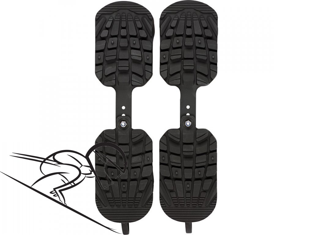 sidas ski boot traction blk 311573101 se