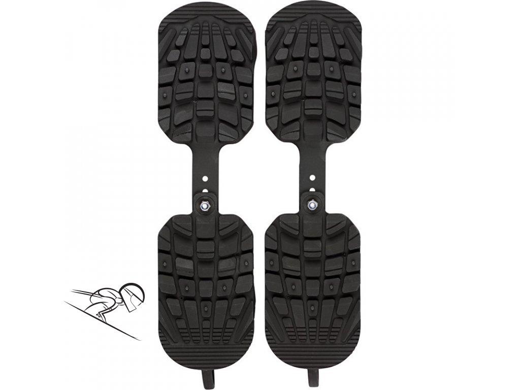 sidas ski boot traction blk 311573101 se