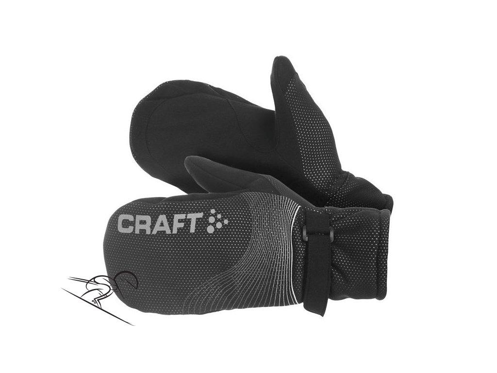 craft power cerna skiexpert