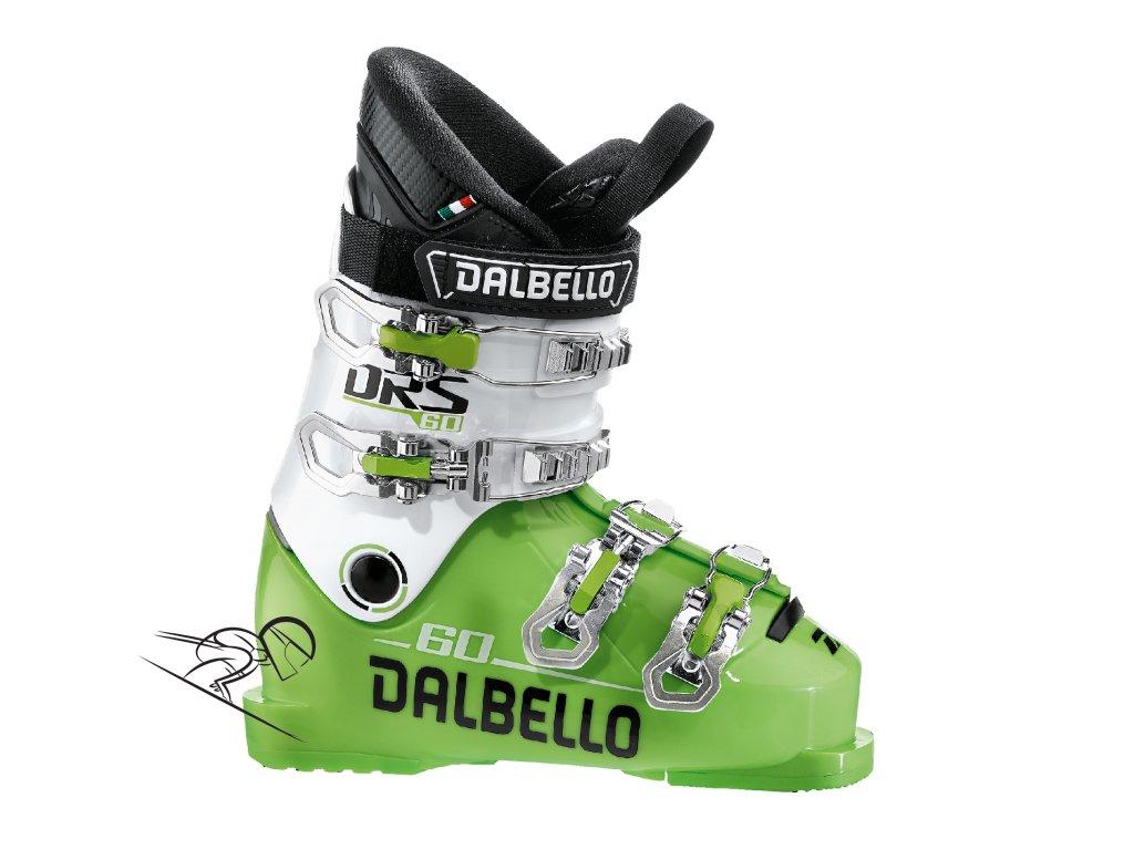 Dalbello DRS 60 JR skiexpert