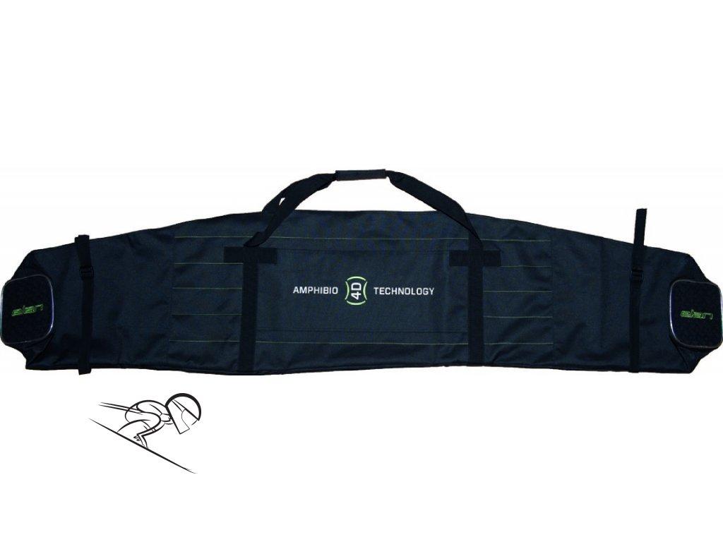 Elan bag for skis 4d skiexpert