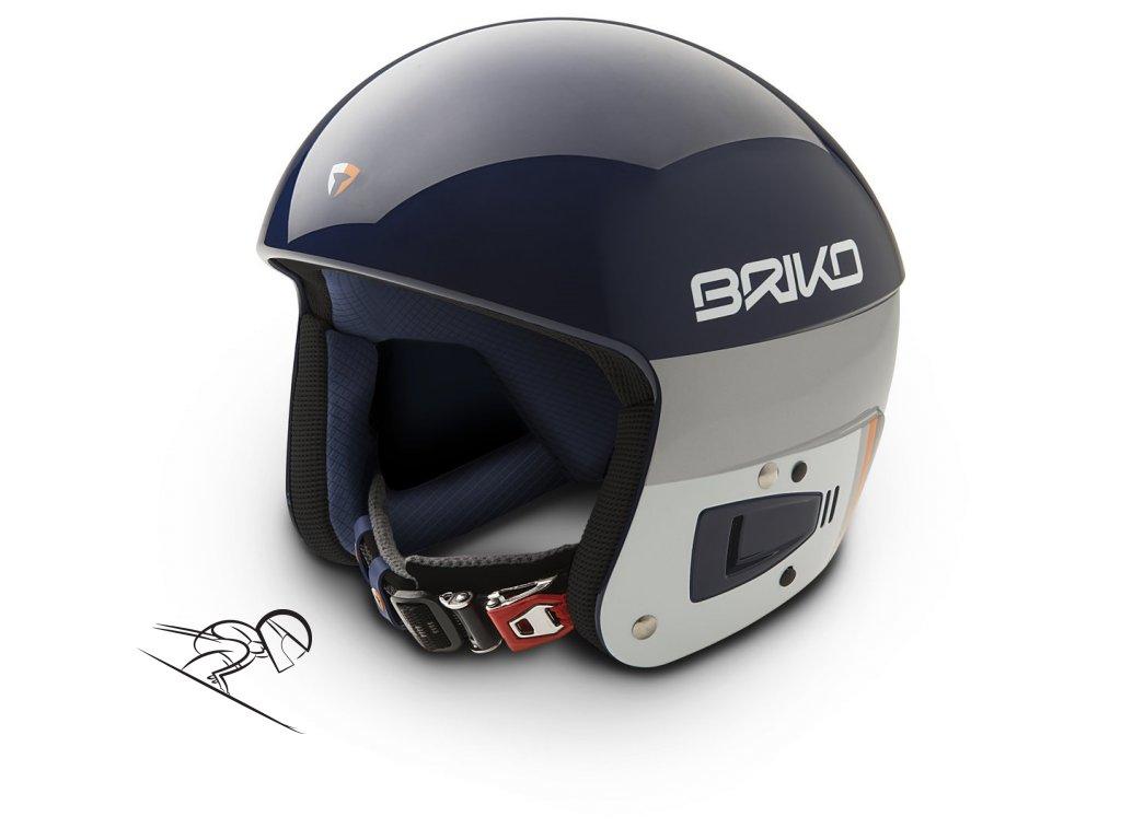 Briko Vulcano fis 6,8 blue sky wht ash 1516 SH0001 skiexpert