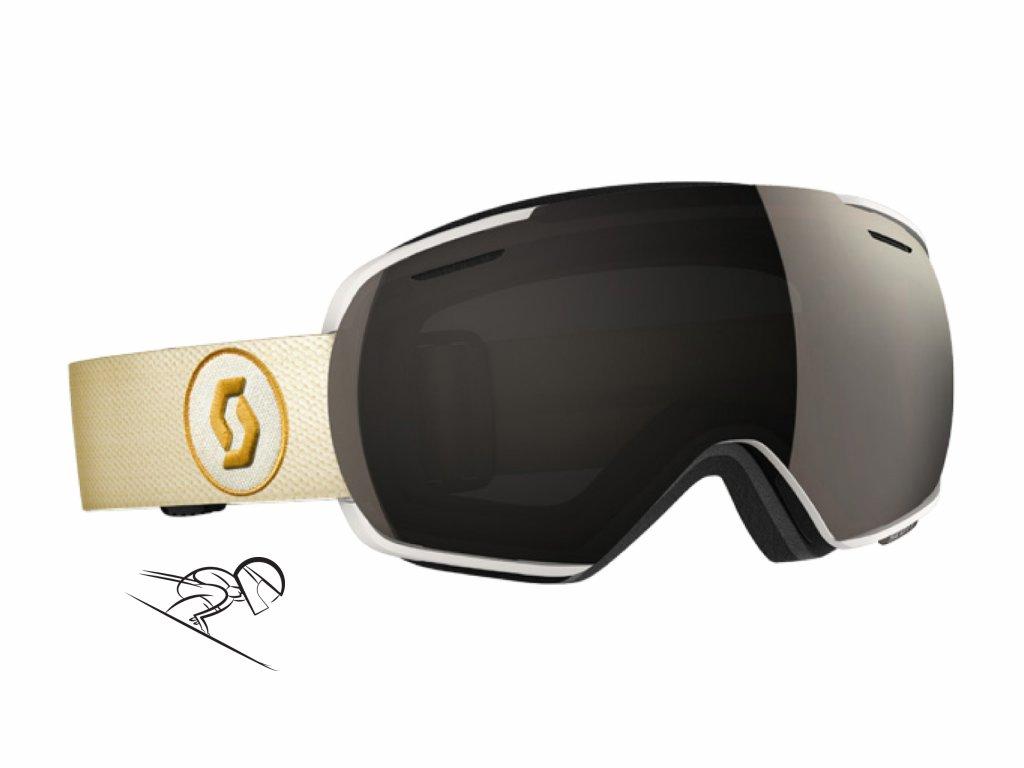 Scott Linx biege 2445872004299 skiexpert