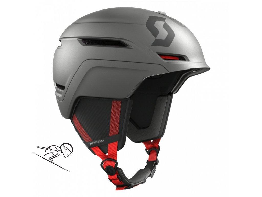 Scott Symbol 2 iron grey 2545883831 skiexpert