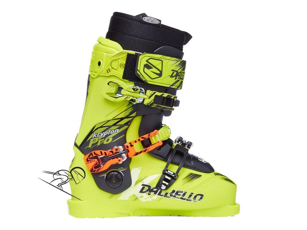 dalbello kr pro id acid black skiexpert