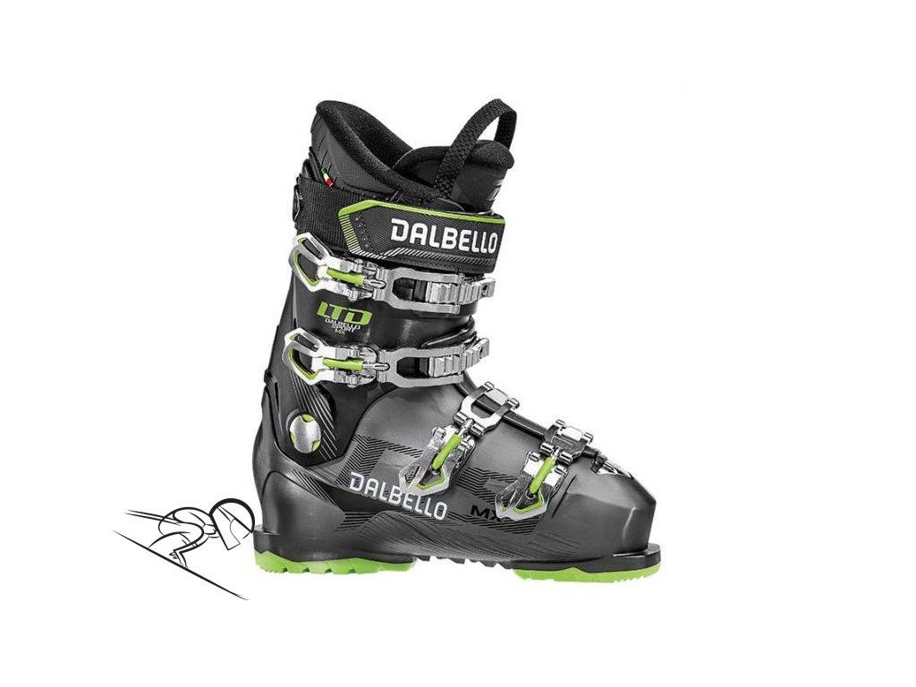Dalbello DS MX LTD Rental D1875001 00 skiexpert
