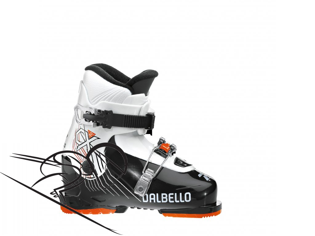 Dalbello CX 2 JR skiexpert