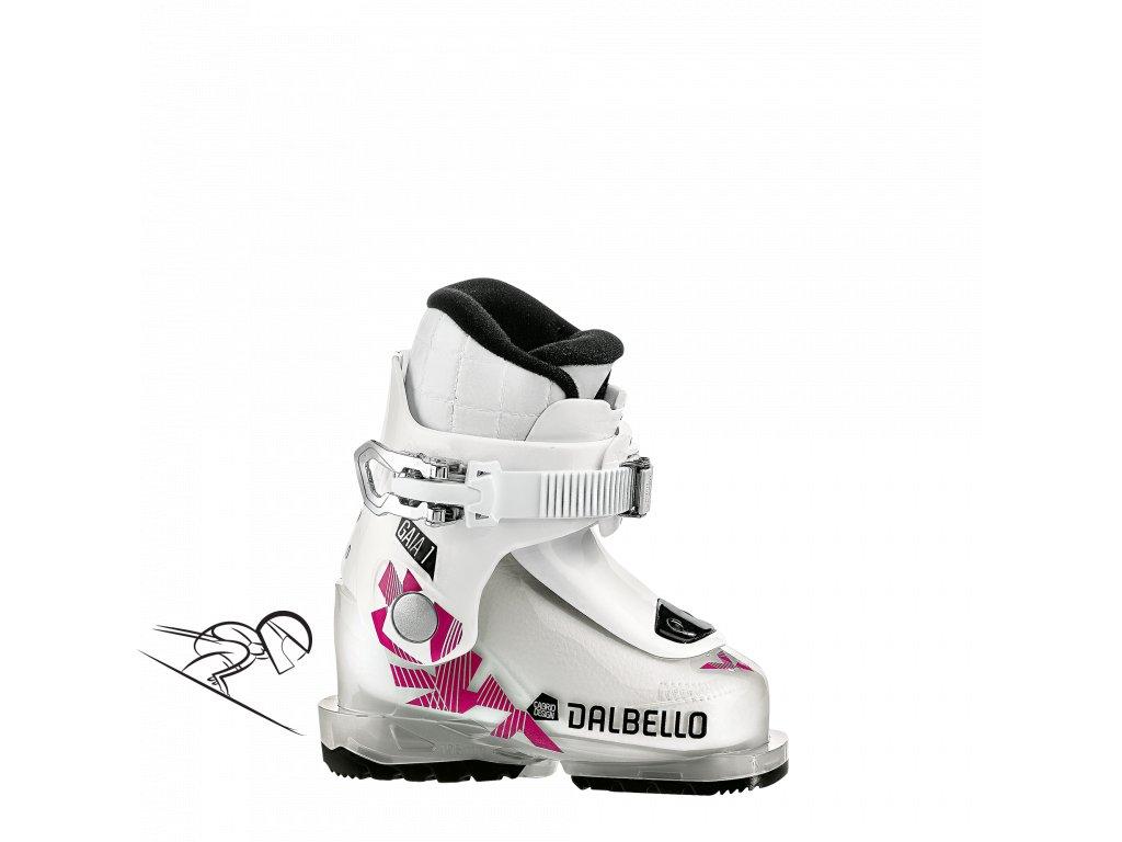 Dalbello GAIA 1 DGA1J7 TW skiexpert