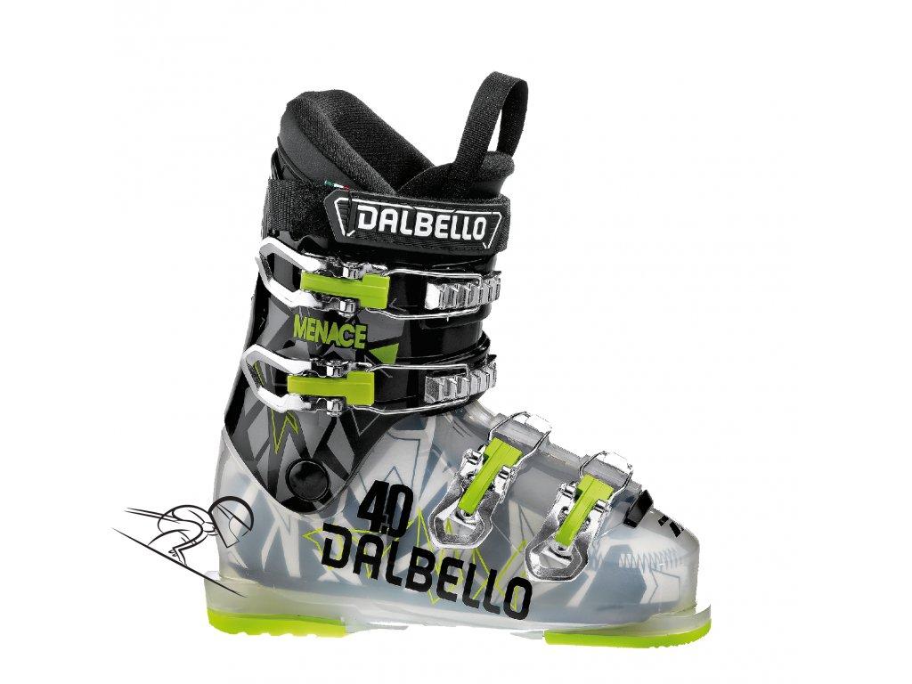 Dalbello MENACE 4 DME4J7 TB skiexpert