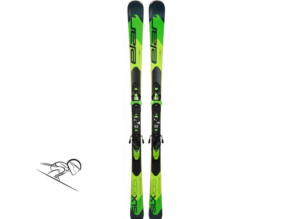 elan precision slx fusion skiexpert